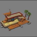 iOS Strategy Game Building 5